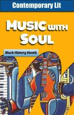 Music With Soul | Black History Month Playlist by WattpadUrban