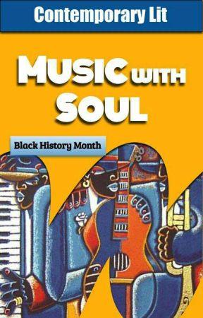 Music With Soul | Black History Month Playlist by WattpadUrban