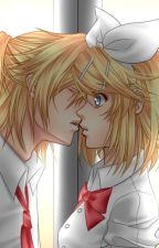 Be Mine!!! Rin x Len Fanfiction by maya01234