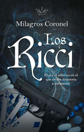 Los Ricci by TanitaMCC1617