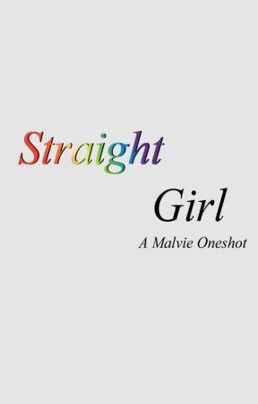 Straight Girl by DizneyMevie