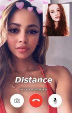 Distance - A Choni Story by FandomsInsanity42