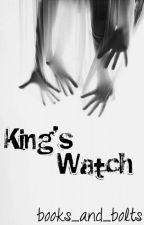 King's Watch by booksandbolts