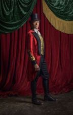 This Is The Greatest Show (P.T. Barnum x OC!LilyBennet) by Detective_Sociopath