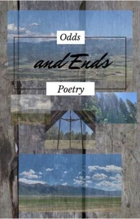 Odds and Ends Poetry  by HalaMars