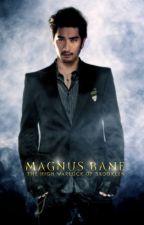 La historia jamás contada (Magnus Bane) by MagnusyAlec800