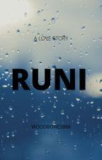 RUNI by woodbones888