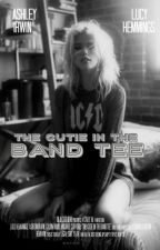 Band Tee ~ Lesbian!Lashton Hemwin (Co-Written with MyChemicalMuke) by Dejected_Iero