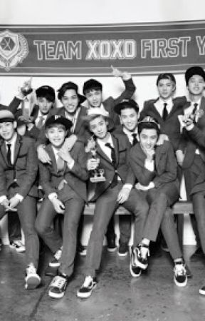 Complete Exo K Profiles Facts Wattpad All the exo members said they depend on baekhyun to bring in the laughs, when they appear on variety shows. wattpad