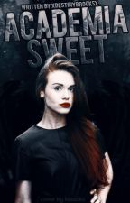 Academia Sweet. by xDestinyBrooksx