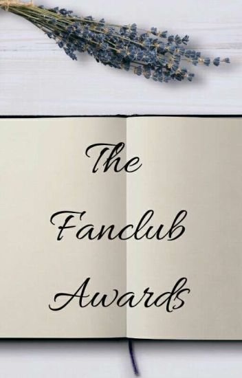 The Fanclub Awards