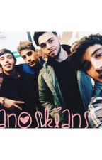 Janoskian Preferences by janoskianwriter32