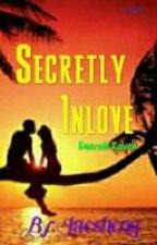 Jewel Siblings: Emerald Raven: Secretly In Love (#1) [Slowly Editing] by jaesheng