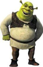 Shrek becomes a furry. by furrystuffuwu