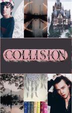 Collision (Italian Translation) by aetheriumhl