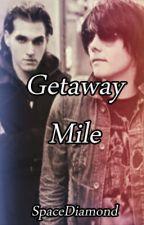 Getaway Mile - Frerard by SpaceDiamond