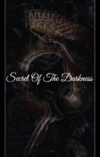 {secrets of the darkness } Levi x oc by Amberose101