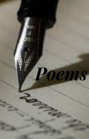 Poems by Mech-x4fan