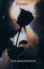 Poems. by DarkEva22