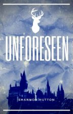 Unforeseen by TheWalkingDeathEater