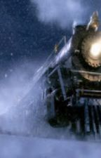 All Aboard The Polar Express (The Polar Express Fanfic) by CodyCarls