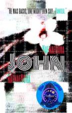 John by NaenaeNova