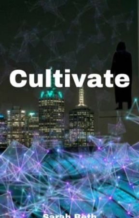 Cultivate • ONC 2020 by SarahBeth9009