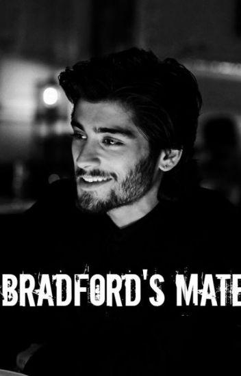 Bradford's Mate || zayn malik ||