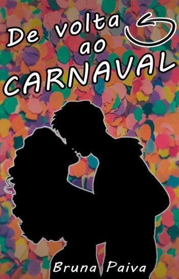 De Volta ao Carnaval