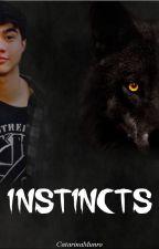 Instincts - c.h. by CatarinaMunro
