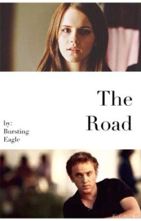 The Road by BurstingEagle