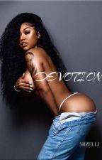 DEVOTION // DAVE EAST by badbixth__