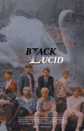 BLACK LUCID by Ninetynine_id