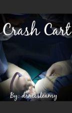 Crash Cart (Grey's Anatomy) by drmcsteamy