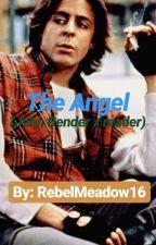 The Angel (John Bender x reader) by RebelMeadow16