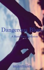 Dangerous Blues (Ryan Ross) by asjasmiles