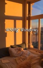 wrong window // jeong yunho by markeugeolee