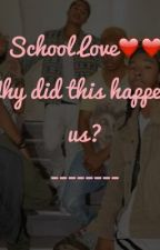 """School Love!!!"" by mzshyswagg"