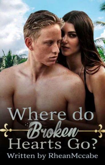 Where do Broken Hearts go? [Xavier Series]