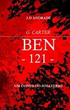 G. Carter - BEN -121- by jotaverse