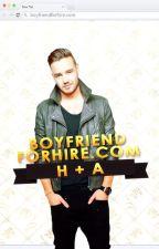 boyfriendforhire.com - Ziam AU by HunterMay18