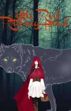 Little Red Riding Hood by EnYi_Carstairs