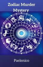 Zodiac Murder Mystery by paelenico