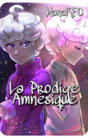 .•° La Prodige Amnésique °•. {Travis x OC} [TERMINÉ] by ManaKFC