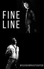 fine line // freddie mercury by sososophisticated