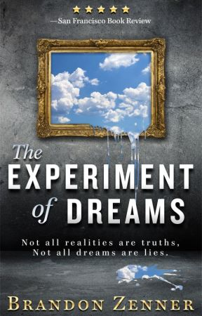 The Experiment of Dreams by Brandon_Zenner