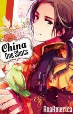 China One shots by AnaAmerica