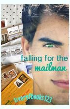 Falling for the Mailman by lxverofbooks123