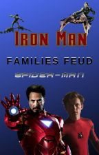 Families Feud by SethRen89