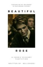 Beautiful Rose 🥀 Cedric Diggory by LoisJoseph21